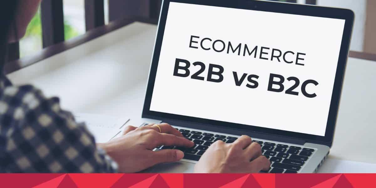 b2b e commerce